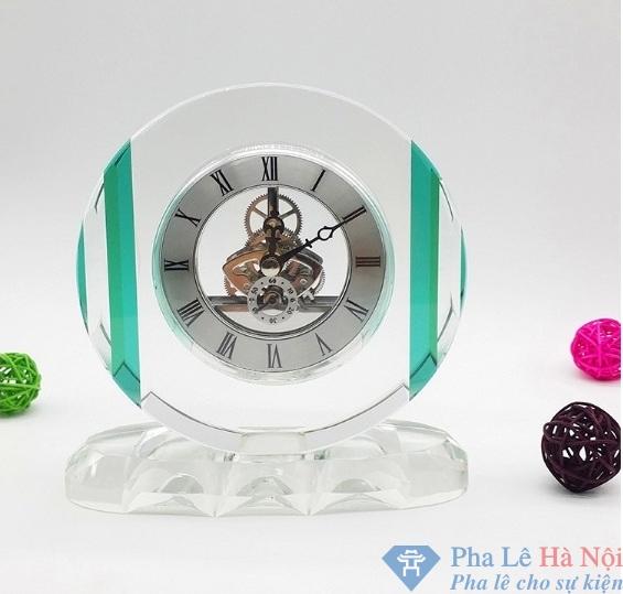 Đồng Hồ Pha Lê 37