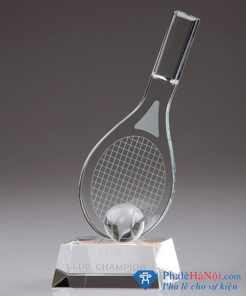 Kỷ niệm chương pha lê tennis 5