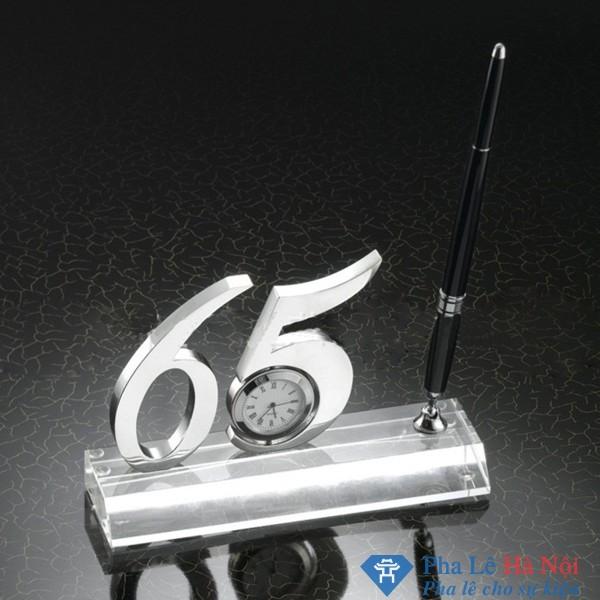 Bộ Số 65 Pha Lê Để Bàn