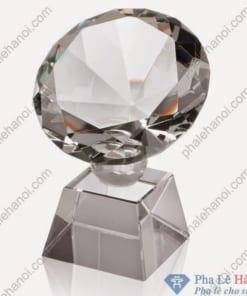 CupphalekimcuongnhoCPL12 247x296 - Cúp pha lê vinh danh kim cương