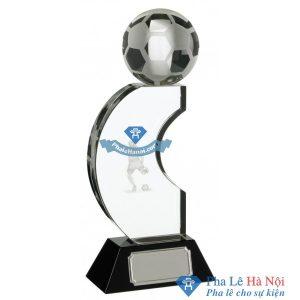CUP PHA LE THE THAO BONG DA THAN CONG 300x300 - Cúp pha lê thể thao bóng đá thân cong