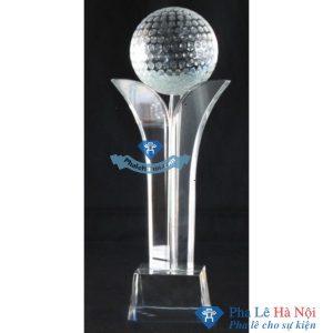 CUP PHA LE THE THAO GOLF BA LA 300x300 - Cup golf pha lê 22
