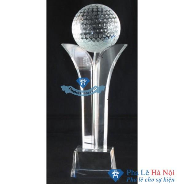 Cup golf pha lê 22
