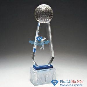CUP PHA LE THE THAO GOLF THAN NGU GIAC 300x300 - Cup golf pha lê 48
