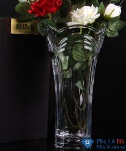 Lọ hoa pha lê tiệp 49