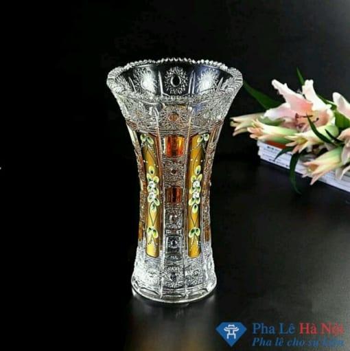 Lọ hoa Pha Lê Tiệp 4