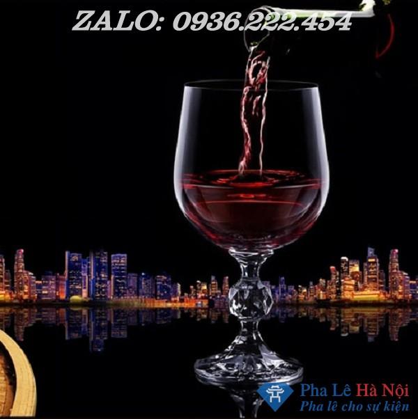 55615830N9c3c3786 - Bộ ly rượu pha lê tiệp 7