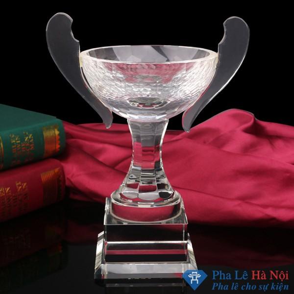 Cúp pha lê vô địch