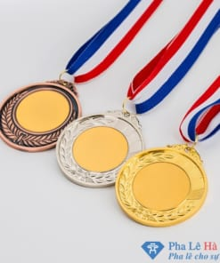 Bộ huy chương
