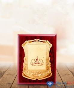 Kỷ niệm chương gỗ đồng 3