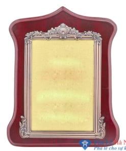 Kỷ niệm chương gỗ đồng 5