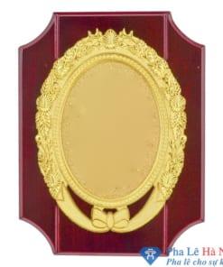 Kỷ niệm chương gỗ đồng 4