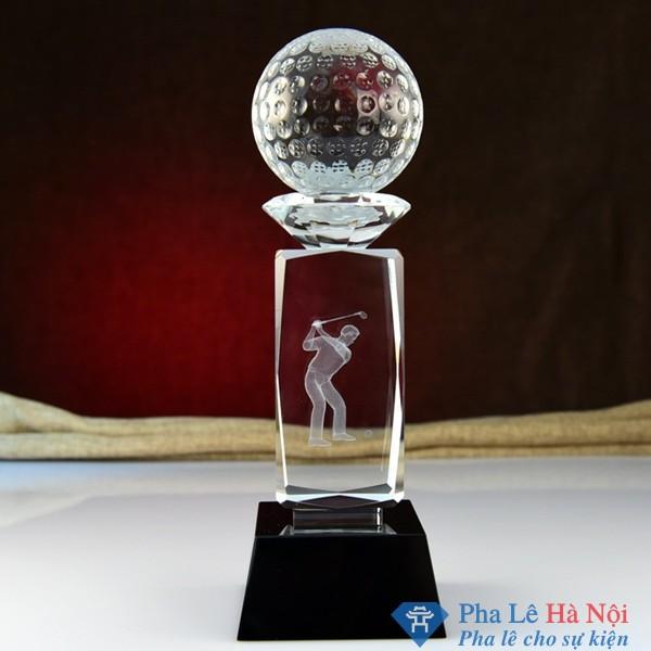 TB2qLjubmiJ.eBjSspfXXbBKFXa 1065543397 - Cup pha lê thể thao golf 3D
