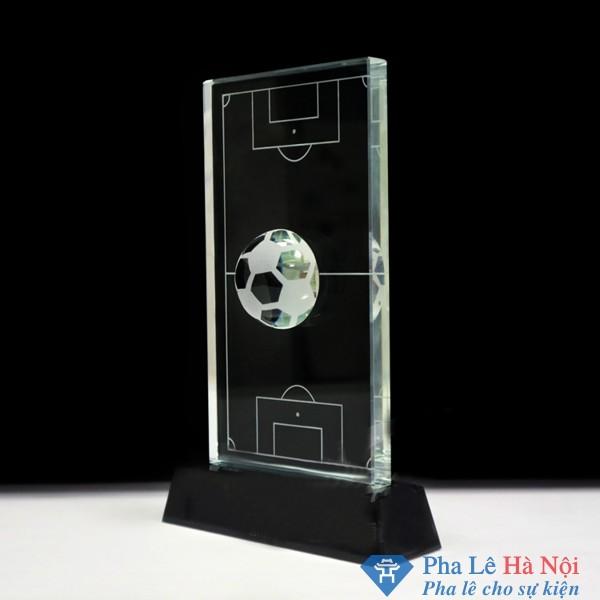 Kỷ niệm chương thể thao sân bóng đá