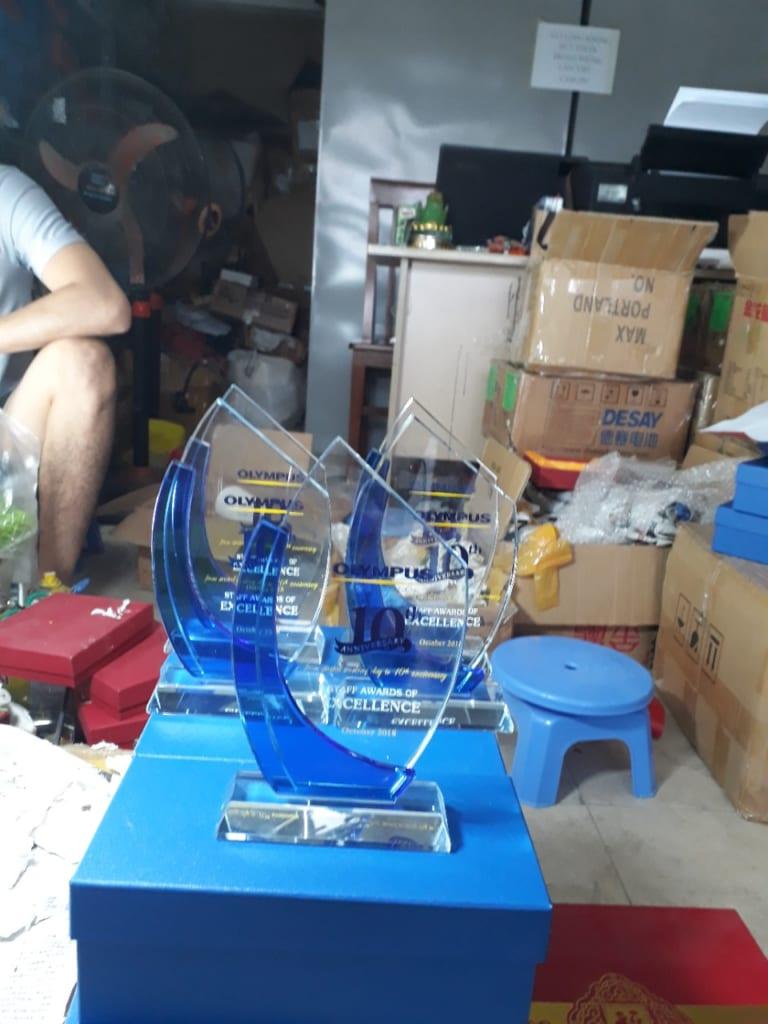 7a94b050f79617c84e87 768x1024 - Ngày 15/10/2018 cung cấp cho câu lạc bộ OLIMPUS 20 kỷ niệm chương sen xanh