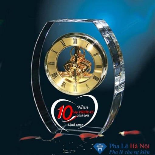 6 1 510x510 - Đồng hồ pha lê số 14