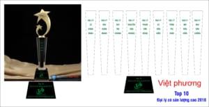 a373f324de303c6e6521 300x154 - Cup vinh danh pha lê gắn ngôi sao, cung cấp cho công ty TNHH Việt Phương 60 cup pha lê gắn sao ngày 27/02/2019