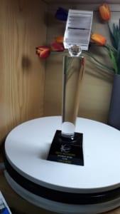 89e1d62decf50eab57e4 169x300 - Cup pha lê vinh danh Giọng ca vàng doanh nhân cung cấp cho chương trình Giọng ca vàng doanh nhân 20 cúp pha lê vinh danh ngày 18/03/2019