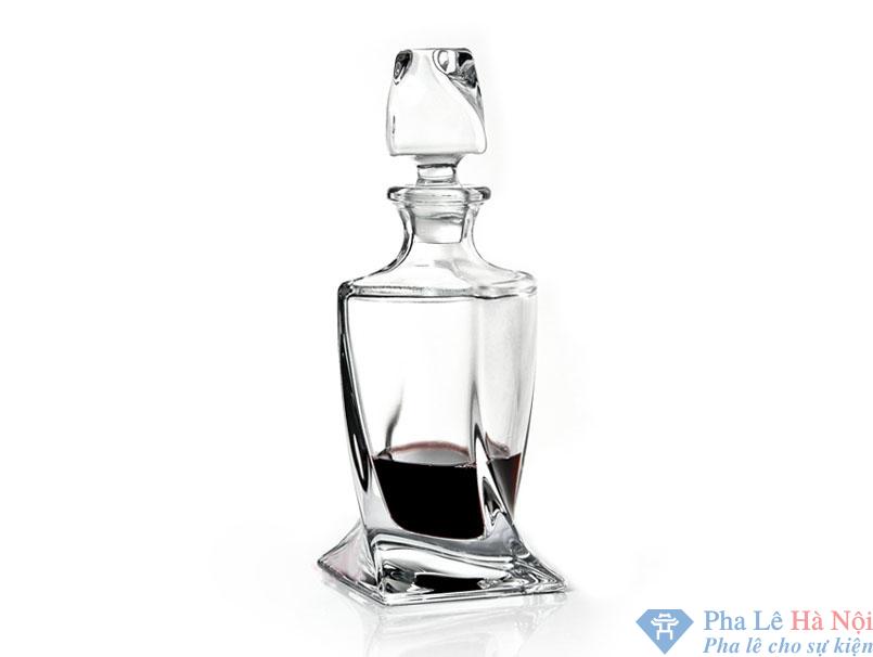 bo binh ruou 18.1 1 - Bộ bình rượu pha lê 25