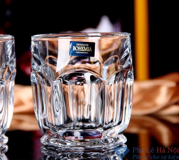 bo binh ruou 4.3 - Bộ bình rượu pha lê 15