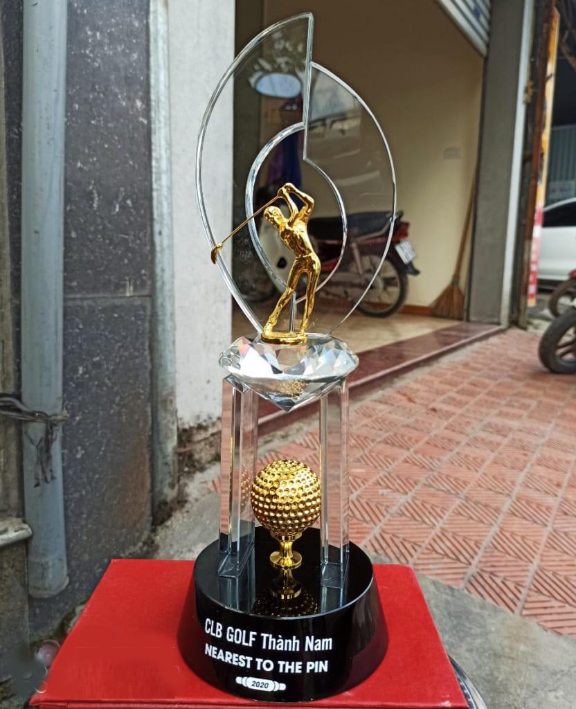 Cúp golf Thành Nam